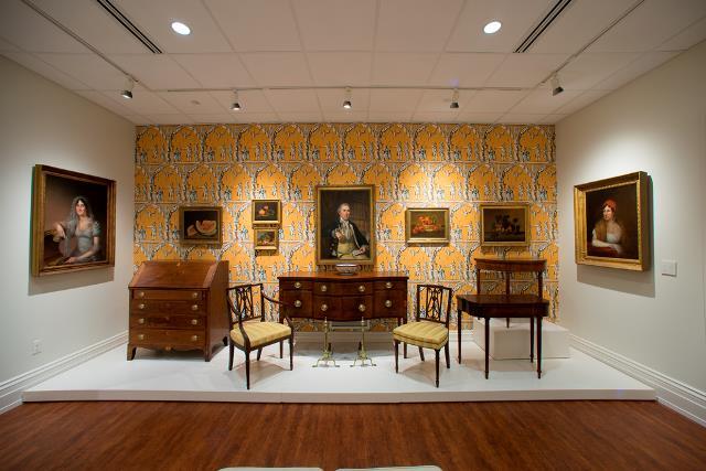 Gallery 12-Federal