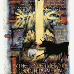 Birth of Christ, Donald Jackson, 2002, The Saint John's Bible, Saint John's University, Collegeville, MN, USA. Used with permission. All rights reserved.